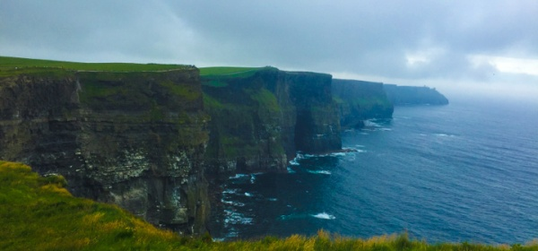 Cliffs of Moher, Ireland 364life.com
