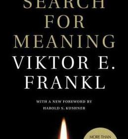 Man's Search for Meaning by Viktor Frankl at 364life.com
