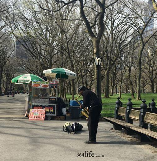 Central Park, NYC 364life.com