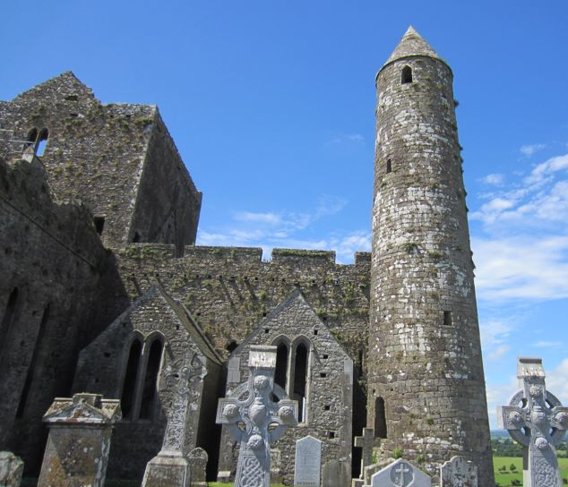 Rock of Cashel. 364life.com