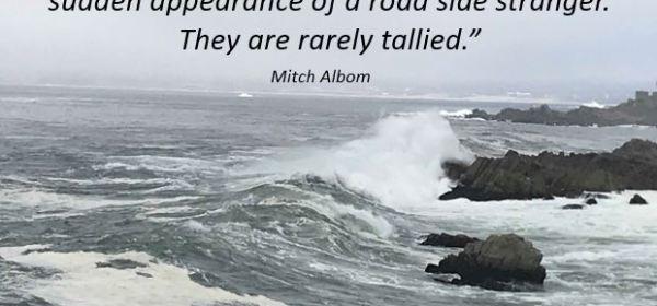 stormy seas. 364life.com